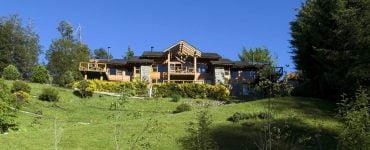 Alojamientos En Villa La Angostura Neuquen Argentina