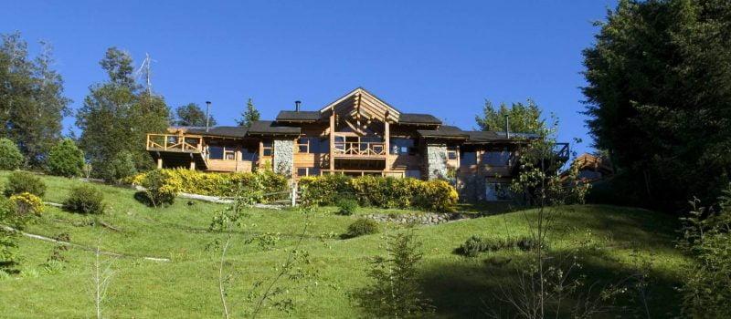 Alojamiento en Villa la Angostura (Neuquén) ¡50 Opciones!