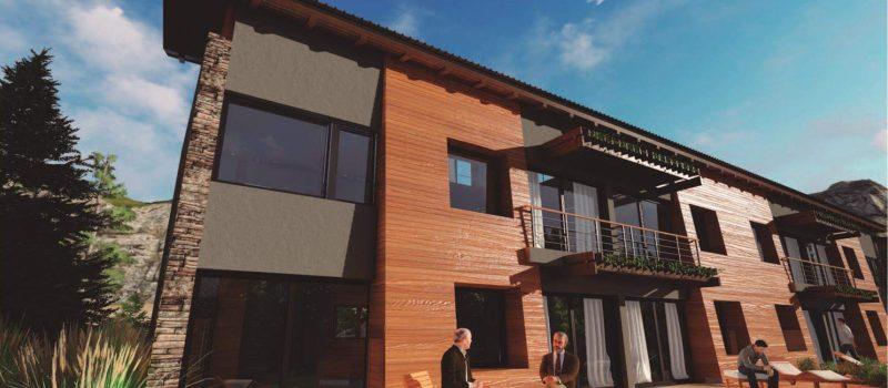 7 Aparthoteles en Villa la Angostura (Neuquén) ¡Precios y Teléfonos!