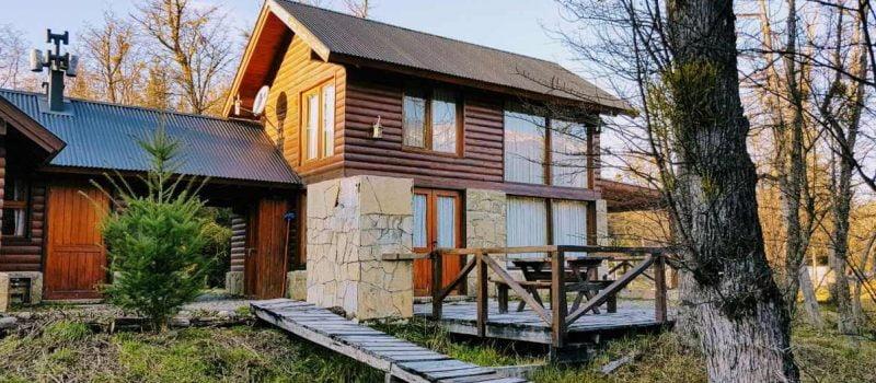 9 Cabañas en Villa la Angostura (Neuquén) ¡Precios y Teléfonos!