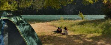 Campings en Villa La Angostura Neuquen Argentina