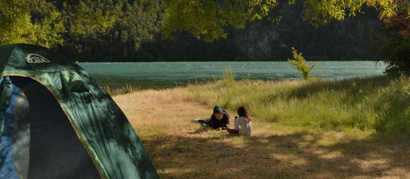 6 Campings en Villa la Angostura (Neuquén) ¡Precios y Teléfonos!