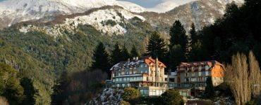 Hoteles En Villa La Angostura Neuquen Argentina
