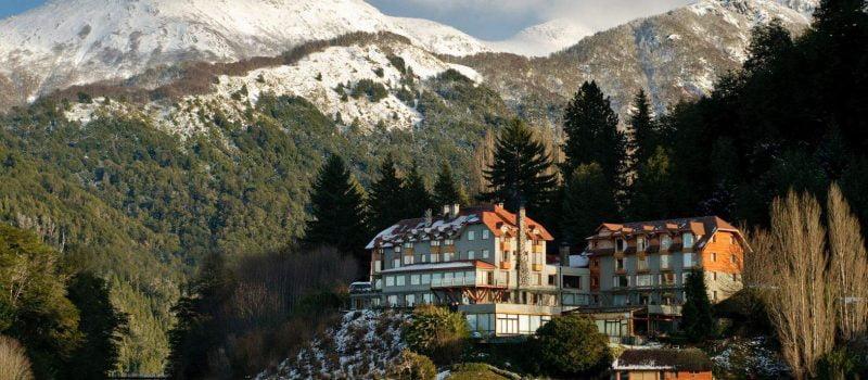 11 Hoteles en Villa la Angostura (Neuquén) ¡Precios y Teléfonos!