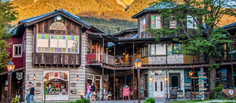 ❄️Guía de Turismo en Villa la Angostura, Neuquén【2019/2020】¡Info!