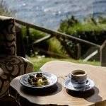 Cafe Hotel La Posada Hosteria Spa Villa Angostura Neuquen