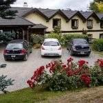 Cocheras Hotel La Posada Hosteria Spa Villa Angostura Neuquen