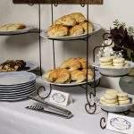 Desayuno posada hosteria spa villa angostura