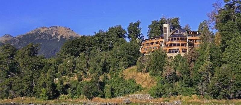 Hotel Sol Arrayán en Villa la Angostura Neuquén Argentina