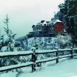 Frente invierno
