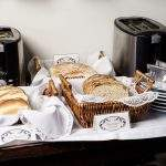Tostadas desayuno posada hosteria spa villa angostura