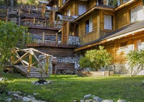 Cabaña Peniwén en Villa la Angostura Neuquén Argentina