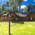 Arroyo Villa Langostura Neuquen Argentina Alquiler 3 Del La Angostura