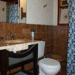 Bano Hostel Italian Villa Langostura Neuquen Argentina 2 La Angostura