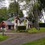 Montanes villa langostura argentina del angostura