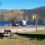 Cancha Donhoracio Villa Langostura Argentina Camping 2 Don Horacio La Angostura Neuquen