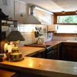 Cocina hongo villa langostura argentina angostura