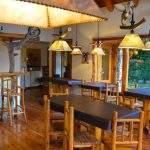 Comedor villa langostura argentina angostura