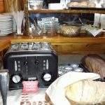 Desayuno villa langostura argentina angostura