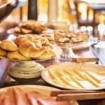 Desayuno puertosur villa langostura argentina angostura