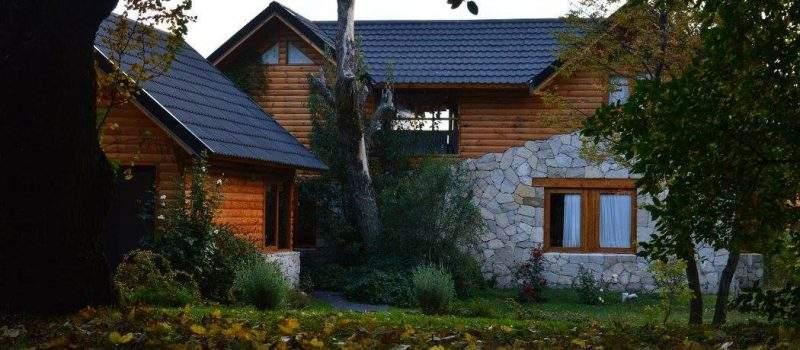 Alquiler de Casa Antu en Villa la Angostura Neuquén Argentina