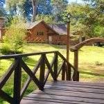 Exterior arroyo villa langostura argentina del angostura