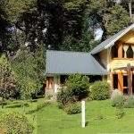 Exterior villa langostura argentina angostura