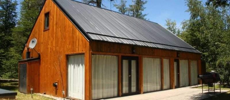 Alquiler de Casa El Granero en Villa la Angostura Neuquén Argentina