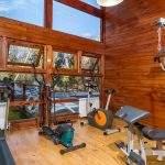Gym villa langostura argentina angostura