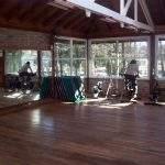 Gym montanes villa langostura argentina del angostura
