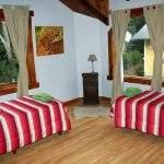Habitacion Cabana Malen Villa Langostura Argentina 2 La Angostura Neuquen