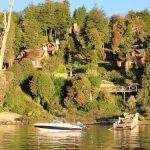 Lago Cabana Quetrihue Villa Langostura Argentina 2 La Angostura Neuquen