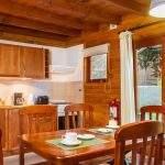 Mesa Arbolar Villa Langostura Argentina Aparthotel 2 La Angostura Neuquen