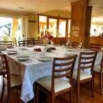 Mesas Alma Andina Villa Langostura Argentina Hotel 2 La Angostura Neuquen