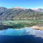 Montana villa langostura argentina angostura