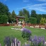 Parque montanes villa langostura argentina del angostura