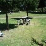 Parque villa langostura argentina angostura
