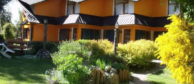 Aparthotel De La Plaza en Villa la Angostura Neuquén Argentina