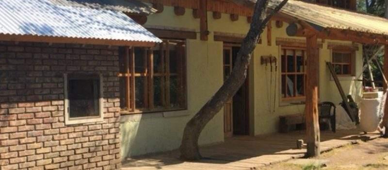 Hostel Italian en Villa la Angostura Neuquén Argentina