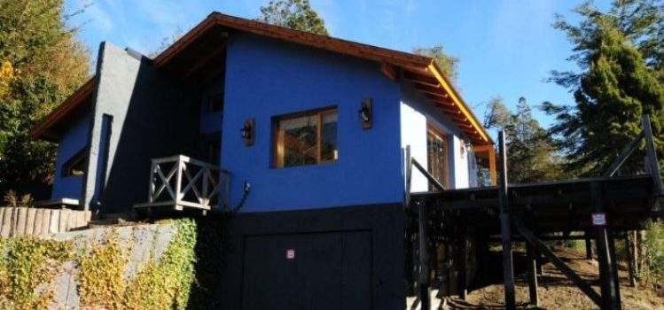 Alquiler de Casa Pablo en Villa la Angostura Neuquén Argentina