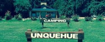 Camping Unquehue