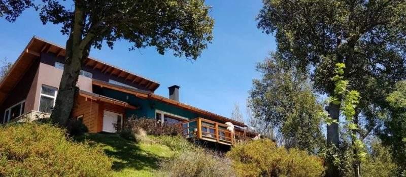 Alquiler de Casa Loma Del Sol en Villa la Angostura Neuquén Argentina