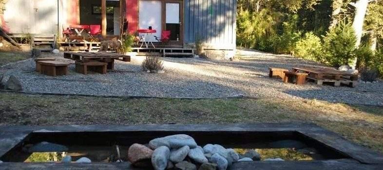 Alquiler de Casa Ecoloft en Villa la Angostura Neuquén Argentina