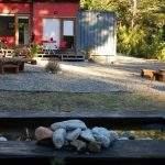 Potrada villa langostura argentina angostura